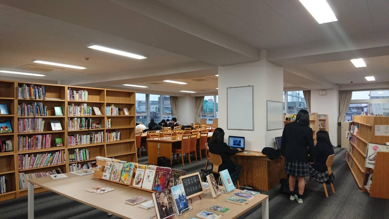 目黒日本大学高等学校画像