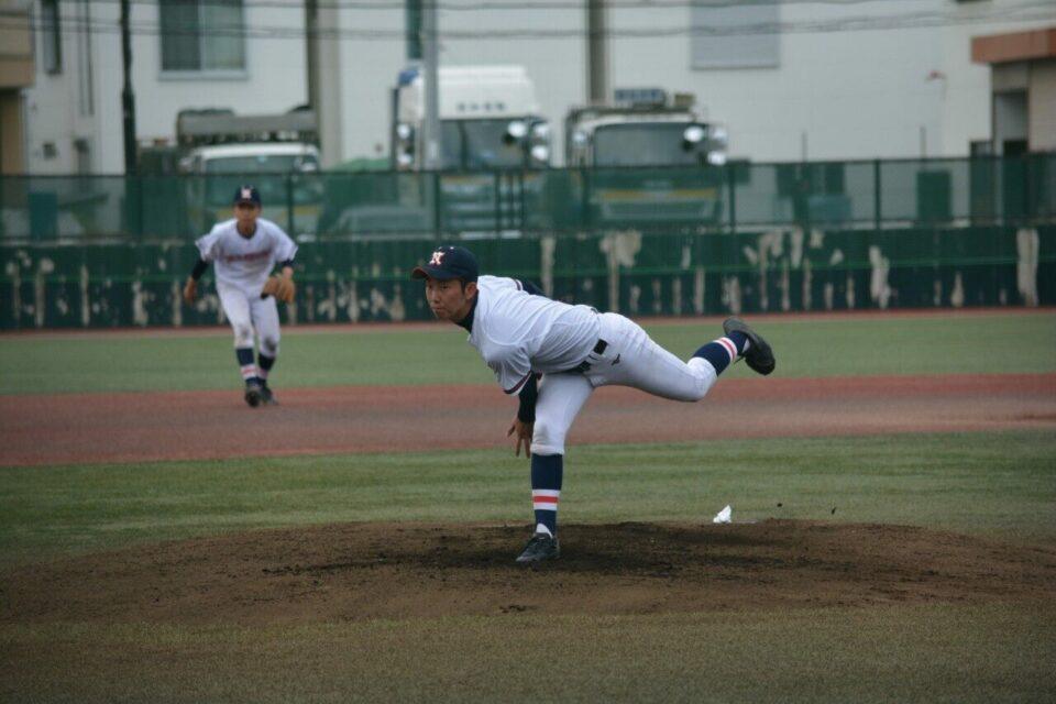 硬式野球部 | 部活動 | スクールライフ | 目黒日本大学高等学校 全日制